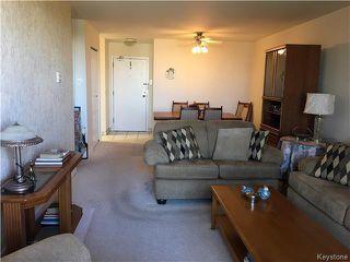 Photo 6: 804 3030 Pembina Highway in Winnipeg: Fort Richmond Condominium for sale (1K)  : MLS®# 1723089