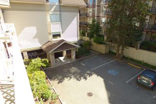 Photo 2: 303 9186 EDWARD STREET in Chilliwack: Chilliwack W Young-Well Condo for sale : MLS®# R2200467