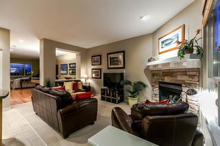 "Photo 11: 133 FERNWAY Drive in Port Moody: Heritage Woods PM 1/2 Duplex for sale in ""ECHO RIDGE"" : MLS®# R2204262"