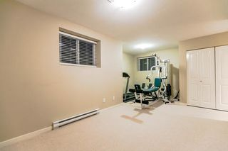 "Photo 19: 133 FERNWAY Drive in Port Moody: Heritage Woods PM 1/2 Duplex for sale in ""ECHO RIDGE"" : MLS®# R2204262"