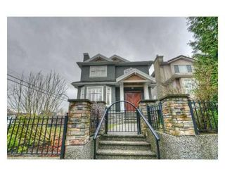 Photo 7: 2496 E 3RD AV in Vancouver: House for sale : MLS®# V878655