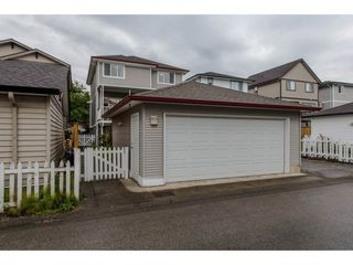 "Photo 19: 36212 SHADBOLT Avenue in Abbotsford: Abbotsford East House for sale in ""Auguston"" : MLS®# R2210971"