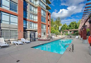 "Photo 17: 2701 4132 HALIFAX Street in Burnaby: Brentwood Park Condo for sale in ""MARQUIS GRANDE"" (Burnaby North)  : MLS®# R2213041"