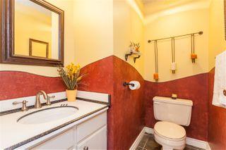 "Photo 9: 50 3900 MORESBY Drive in Richmond: Quilchena RI Condo for sale in ""QUILCHENA PARK"" : MLS®# R2214186"