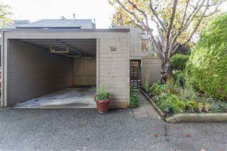 "Photo 2: 50 3900 MORESBY Drive in Richmond: Quilchena RI Condo for sale in ""QUILCHENA PARK"" : MLS®# R2214186"