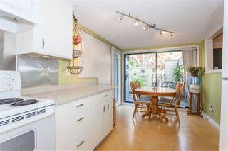 "Photo 7: 50 3900 MORESBY Drive in Richmond: Quilchena RI Condo for sale in ""QUILCHENA PARK"" : MLS®# R2214186"