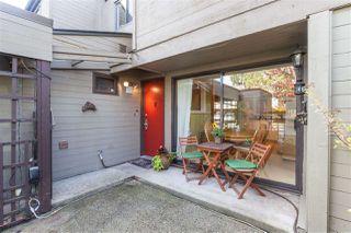 "Photo 20: 50 3900 MORESBY Drive in Richmond: Quilchena RI Condo for sale in ""QUILCHENA PARK"" : MLS®# R2214186"