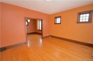 Photo 6: 187 Kimberly Avenue in Winnipeg: Fraser's Grove Residential for sale (3C)  : MLS®# 1728821