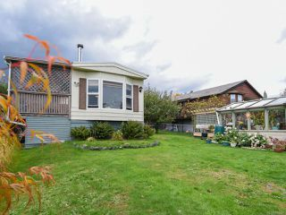 Photo 2: 5580 Horne St in UNION BAY: CV Union Bay/Fanny Bay Manufactured Home for sale (Comox Valley)  : MLS®# 774407