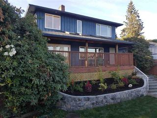 Main Photo: 1104 ADDERLEY STREET in North Vancouver: Calverhall House for sale : MLS®# R2199409