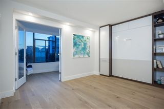 Photo 9: 802 1480 DUCHESS AVENUE in West Vancouver: Ambleside Condo for sale : MLS®# R2190183