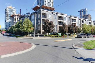 "Photo 3: 123 13321 102A Avenue in Surrey: Whalley Condo for sale in ""AGENDA"" (North Surrey)  : MLS®# R2224355"