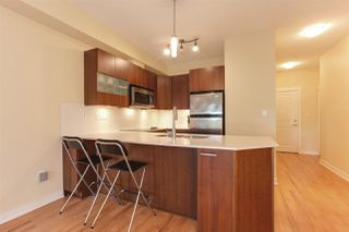 "Photo 11: 123 13321 102A Avenue in Surrey: Whalley Condo for sale in ""AGENDA"" (North Surrey)  : MLS®# R2224355"