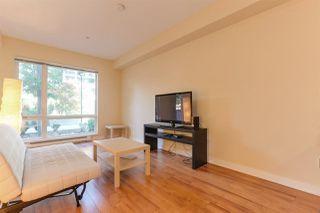 """Photo 7: 123 13321 102A Avenue in Surrey: Whalley Condo for sale in """"AGENDA"""" (North Surrey)  : MLS®# R2224355"""