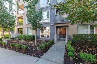 "Photo 1: 123 13321 102A Avenue in Surrey: Whalley Condo for sale in ""AGENDA"" (North Surrey)  : MLS®# R2224355"