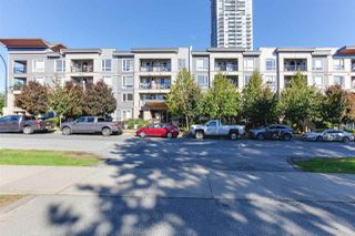 "Photo 2: 123 13321 102A Avenue in Surrey: Whalley Condo for sale in ""AGENDA"" (North Surrey)  : MLS®# R2224355"