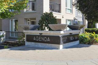 "Photo 4: 123 13321 102A Avenue in Surrey: Whalley Condo for sale in ""AGENDA"" (North Surrey)  : MLS®# R2224355"