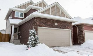 Photo 1: 314 Dickson Crescent in Saskatoon: Stonebridge Residential for sale : MLS®# SK716807