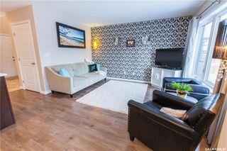 Photo 3: 314 Dickson Crescent in Saskatoon: Stonebridge Residential for sale : MLS®# SK716807