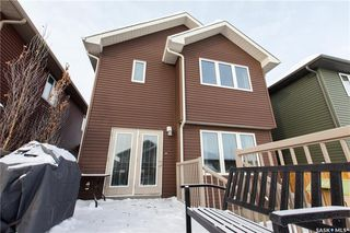 Photo 25: 314 Dickson Crescent in Saskatoon: Stonebridge Residential for sale : MLS®# SK716807