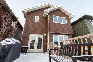 Photo 25: 314 Dickson Crescent in Saskatoon: Stonebridge Residential for sale : MLS®# SK716807