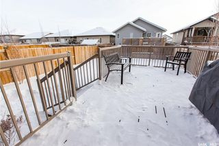 Photo 24: 314 Dickson Crescent in Saskatoon: Stonebridge Residential for sale : MLS®# SK716807