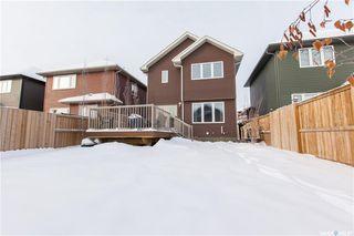 Photo 26: 314 Dickson Crescent in Saskatoon: Stonebridge Residential for sale : MLS®# SK716807