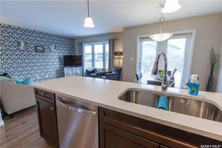 Photo 5: 314 Dickson Crescent in Saskatoon: Stonebridge Residential for sale : MLS®# SK716807
