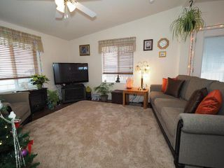 Photo 5: 4 768 E SHUSWAP ROAD in : South Thompson Valley Manufactured Home/Prefab for sale (Kamloops)  : MLS®# 144227
