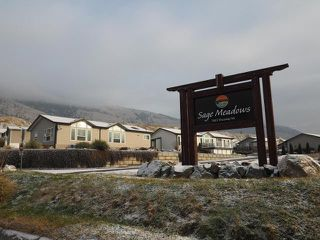 Photo 25: 4 768 E SHUSWAP ROAD in : South Thompson Valley Manufactured Home/Prefab for sale (Kamloops)  : MLS®# 144227