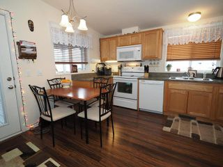 Photo 8: 4 768 E SHUSWAP ROAD in : South Thompson Valley Manufactured Home/Prefab for sale (Kamloops)  : MLS®# 144227