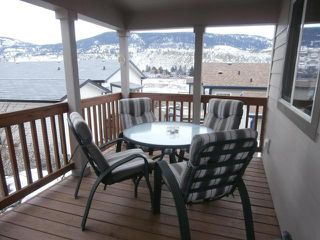 Photo 3: 4 768 E SHUSWAP ROAD in : South Thompson Valley Manufactured Home/Prefab for sale (Kamloops)  : MLS®# 144227
