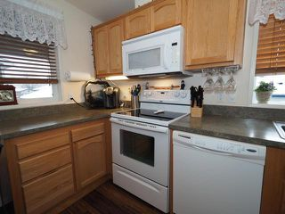 Photo 9: 4 768 E SHUSWAP ROAD in : South Thompson Valley Manufactured Home/Prefab for sale (Kamloops)  : MLS®# 144227