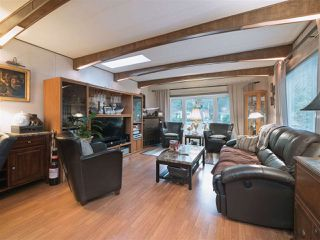 "Photo 7: 8 2306 198 Street in Langley: Brookswood Langley Manufactured Home for sale in ""Cedar Lane Park"" : MLS®# R2237206"