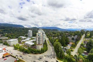 "Photo 4: 2309 110 BREW Street in Port Moody: Port Moody Centre Condo for sale in ""ARIA 1"" : MLS®# R2241187"