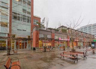 "Photo 16: 2309 110 BREW Street in Port Moody: Port Moody Centre Condo for sale in ""ARIA 1"" : MLS®# R2241187"