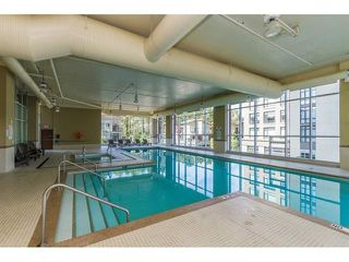 "Photo 13: 2309 110 BREW Street in Port Moody: Port Moody Centre Condo for sale in ""ARIA 1"" : MLS®# R2241187"