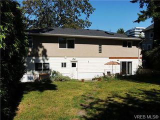 Photo 9: 1515 Regents Place in VICTORIA: Vi Rockland Residential for sale (Victoria)  : MLS®# 342214