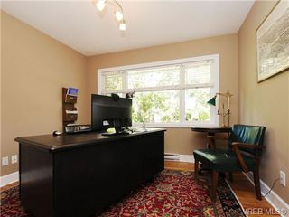 Photo 15: 1515 Regents Place in VICTORIA: Vi Rockland Residential for sale (Victoria)  : MLS®# 342214