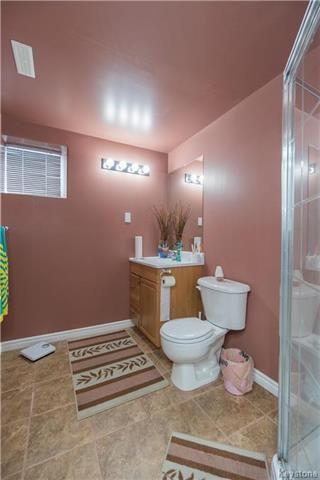 Photo 27: 1221 Fairfield Avenue in Winnipeg: Fairfield Park Residential for sale (1S)  : MLS®# 1804780