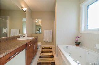 Photo 16: 1221 Fairfield Avenue in Winnipeg: Fairfield Park Residential for sale (1S)  : MLS®# 1804780