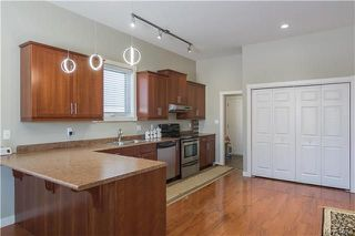 Photo 3: 1221 Fairfield Avenue in Winnipeg: Fairfield Park Residential for sale (1S)  : MLS®# 1804780