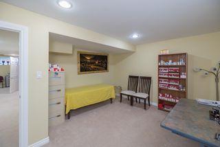 Photo 26: 1221 Fairfield Avenue in Winnipeg: Fairfield Park Residential for sale (1S)  : MLS®# 1804780