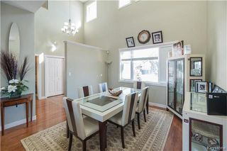 Photo 7: 1221 Fairfield Avenue in Winnipeg: Fairfield Park Residential for sale (1S)  : MLS®# 1804780