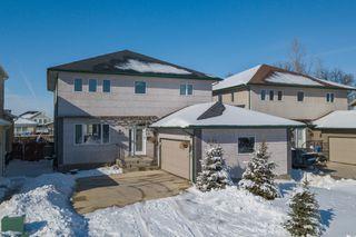 Photo 28: 1221 Fairfield Avenue in Winnipeg: Fairfield Park Residential for sale (1S)  : MLS®# 1804780