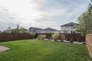 Photo 20: 1221 Fairfield Avenue in Winnipeg: Fairfield Park Residential for sale (1S)  : MLS®# 1804780