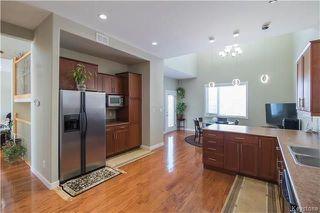 Photo 5: 1221 Fairfield Avenue in Winnipeg: Fairfield Park Residential for sale (1S)  : MLS®# 1804780