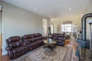 Photo 9: 1221 Fairfield Avenue in Winnipeg: Fairfield Park Residential for sale (1S)  : MLS®# 1804780