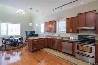 Photo 4: 1221 Fairfield Avenue in Winnipeg: Fairfield Park Residential for sale (1S)  : MLS®# 1804780