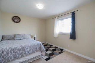 Photo 17: 1221 Fairfield Avenue in Winnipeg: Fairfield Park Residential for sale (1S)  : MLS®# 1804780
